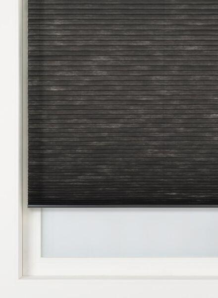 plissé dubbel lichtdoorlatend / witte achterzijde 32 mm - 7430059 - HEMA