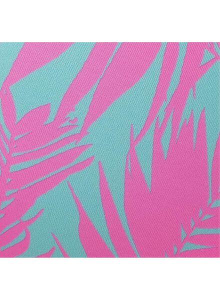 dames bikinitop roze 85D - 22330397 - HEMA