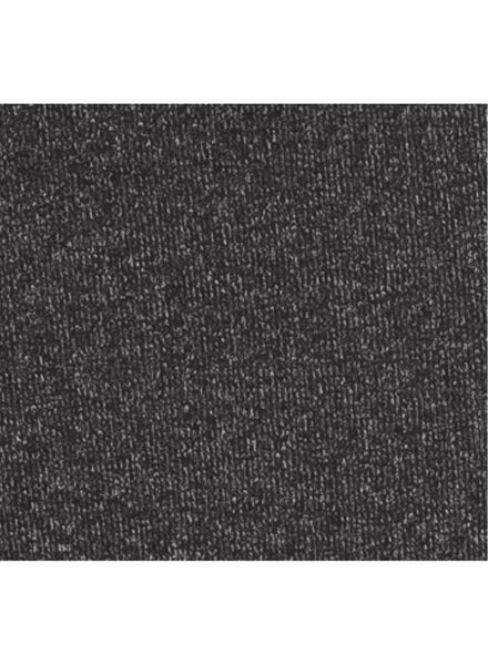 dameshipster second skin micro grijsmelange XS - 19621151 - HEMA
