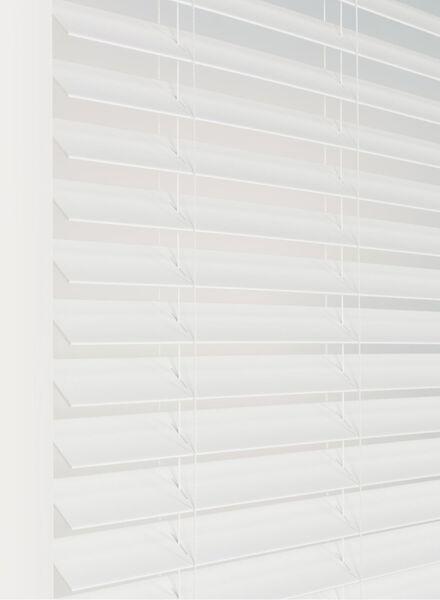 Dagaanbieding - jaloezie PVC 50 mm dagelijkse koopjes