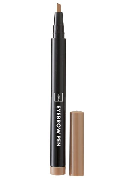 wenkbrauw pen lichtbruin - 11214051 - HEMA