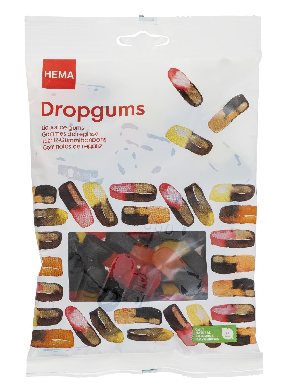 HEMA Dropfruitjes