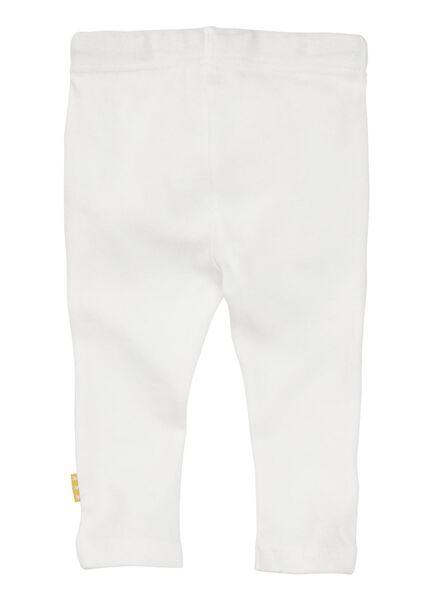 2-pak newborn broekjes lichtblauw lichtblauw - 1000010018 - HEMA