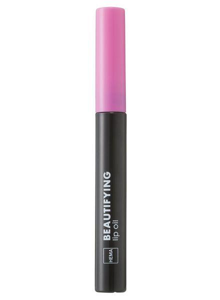 beautifying lip oil - 11230101 - HEMA