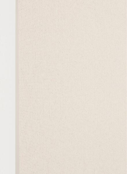 rolgordijn structuur grof lichtdoorlatend - 7410382 - HEMA