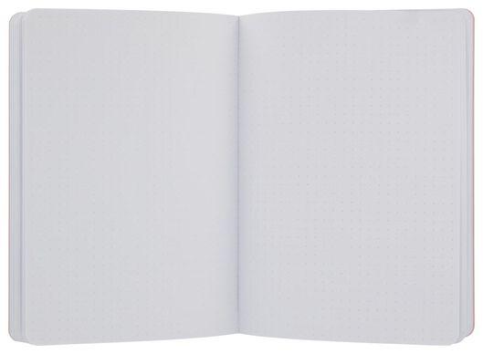 bullet journal A5 zebra - 14100073 - HEMA