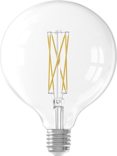 LED lamp 4W - 350 lm - globe - helder - 20020072 - HEMA