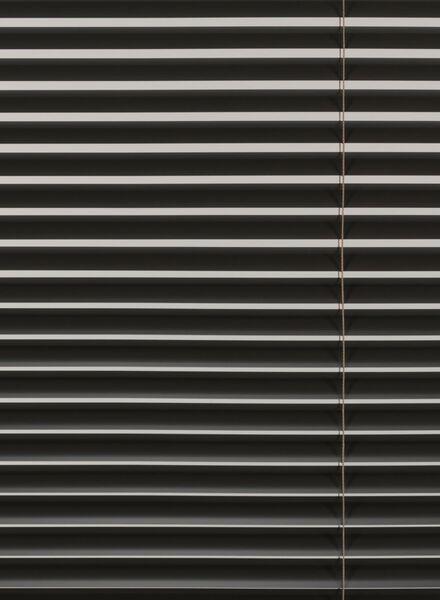 jaloezie aluminium  metallic 25 mm - 7420037 - HEMA