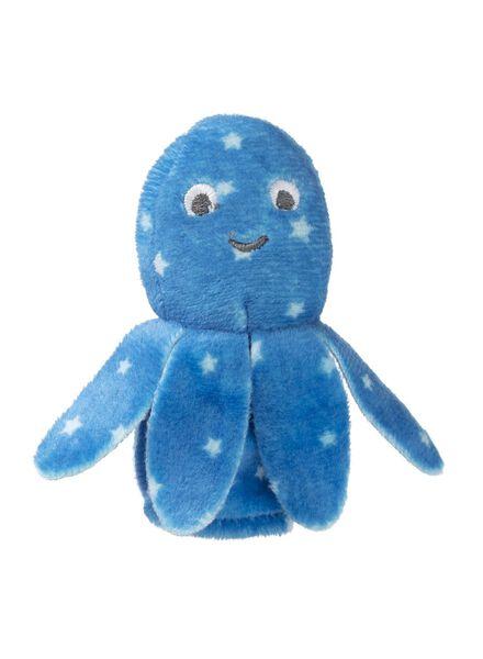 vingerpopje octopus - 15150078 - HEMA