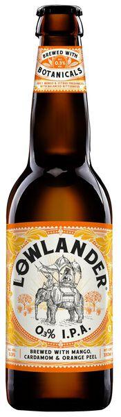 Lowlander I.P.A. alcoholarm 0.33L - 17440014 - HEMA
