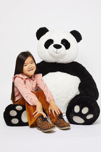 knuffel panda XXXL 140cm - 15100095 - HEMA