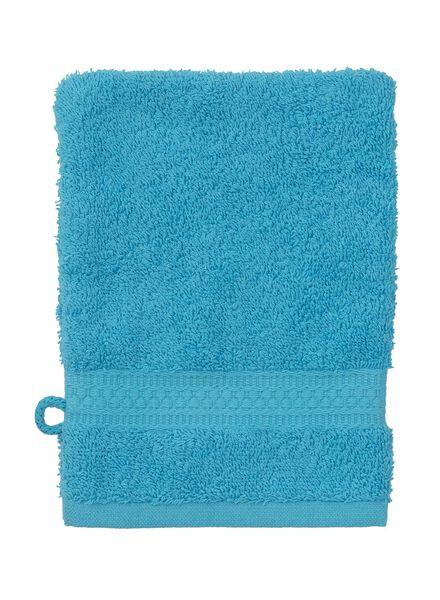 washand - zware kwaliteit - aqua uni - 5232605 - HEMA