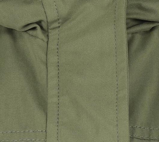 kinderjas groen groen - 1000017858 - HEMA