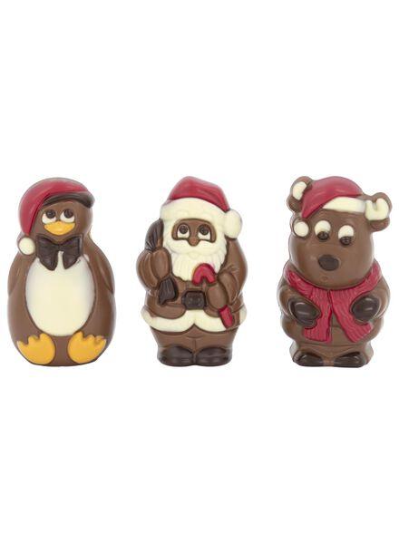 chocolade figuren - 10030019 - HEMA