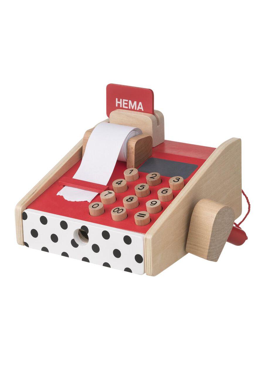 afbeeldingen houten kassa 15122391 hema