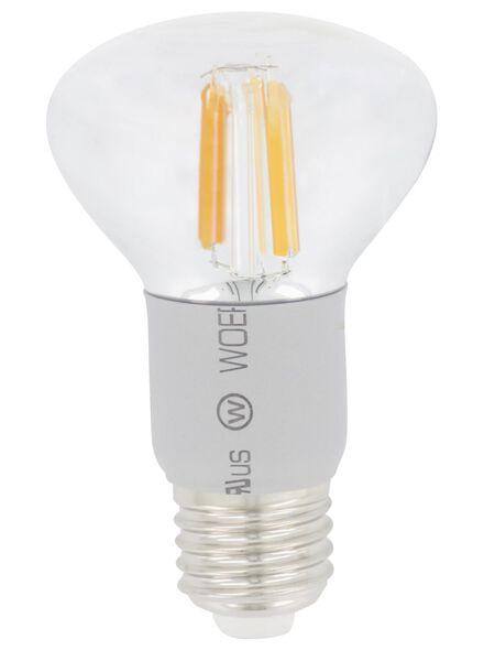 LED lamp 40W - 300 lm - reflector - helder - 20020039 - HEMA