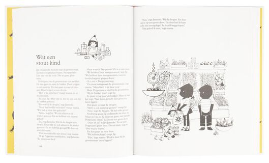 boek Jip en Janneke - 15120068 - HEMA