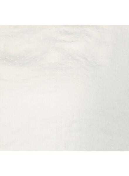 dames top gebroken wit gebroken wit - 1000014863 - HEMA