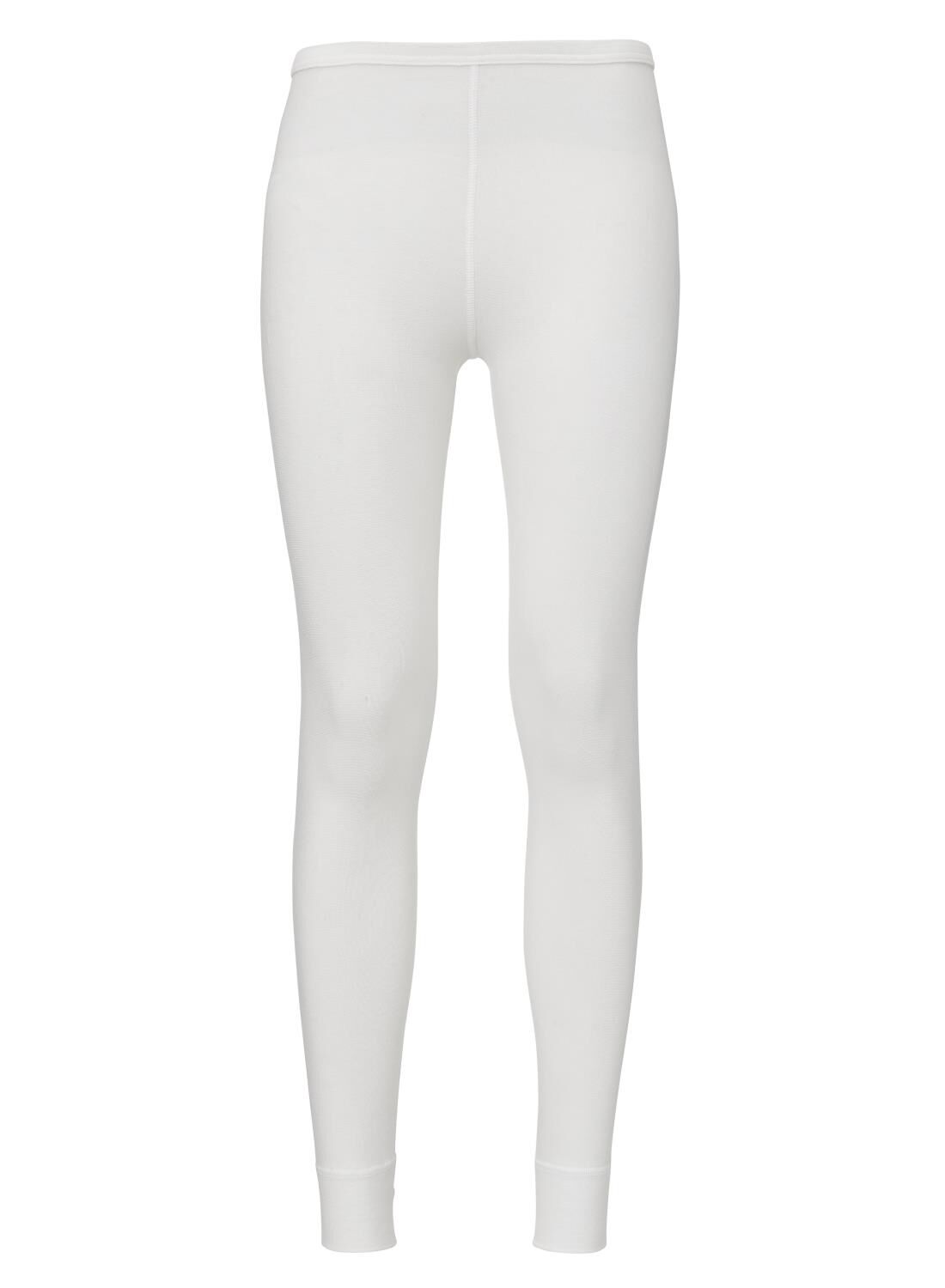 HEMA Dames Thermo Broek Wit (wit)