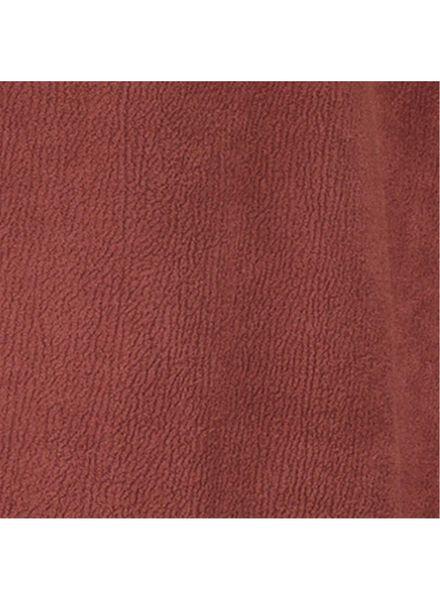 damesjas bruin bruin - 1000015480 - HEMA