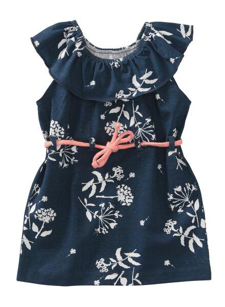 baby jurk geel - 1000007732 - HEMA
