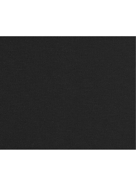damesrok zwart zwart - 1000005052 - HEMA