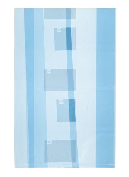 50-pak diepvrieszakken 4 liter - 20550029 - HEMA
