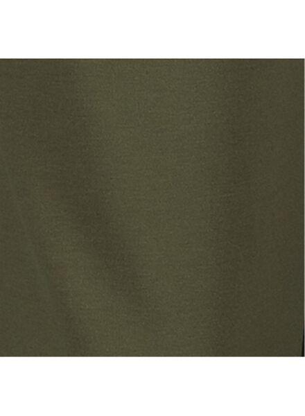 damesbroek olijf olijf - 1000014910 - HEMA
