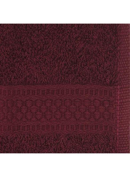 handdoek zware kwaliteit - 5220003 - HEMA