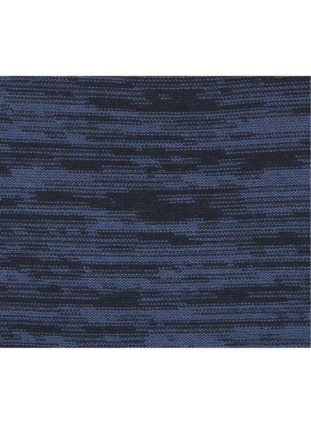 herentrui blauw blauw - 1000009598 - HEMA