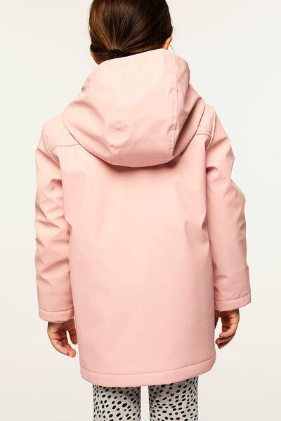 kinderjas roze - 1000022356 - HEMA