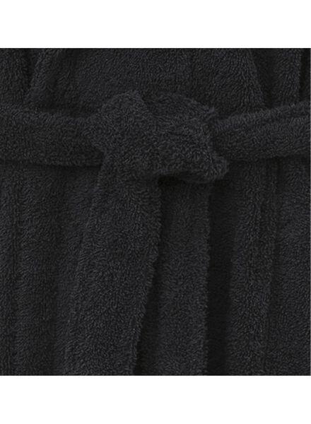 herenbadjas donkerblauw donkerblauw - 1000009688 - HEMA