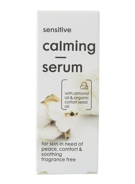 serum kalmerend sensitive - 17870022 - HEMA