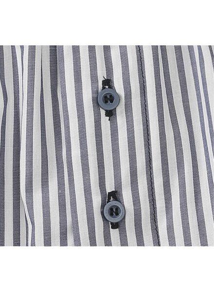 2-pak herenboxers donkerblauw donkerblauw - 1000011685 - HEMA