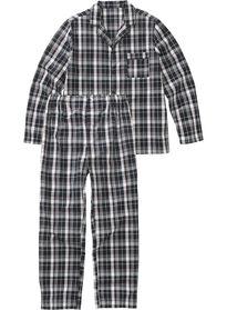 ba739c95bfa heren pyjama's - zacht en comfortabel - HEMA