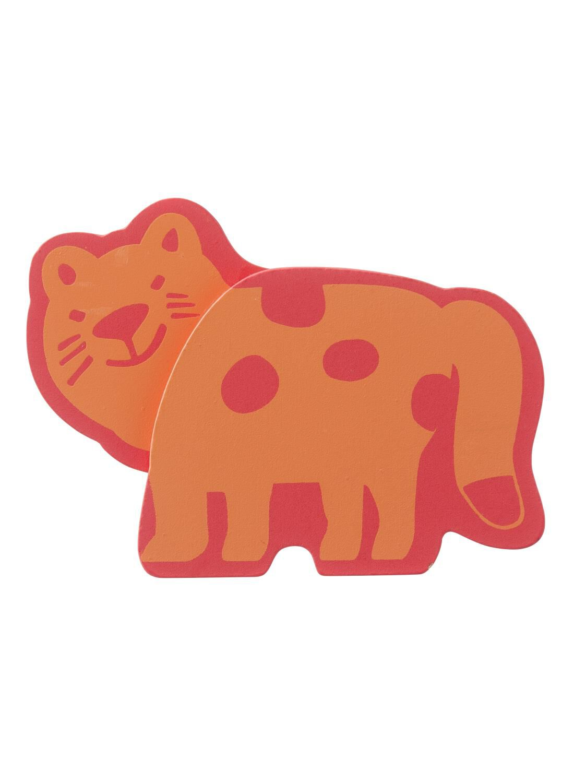 HEMA Houten Kat