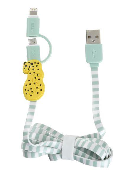 laadkabel micro-USB - 39622214 - HEMA