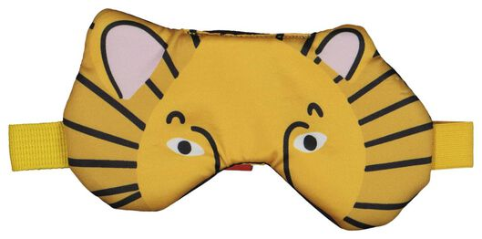 slaapmasker kind - safari - 18630301 - HEMA