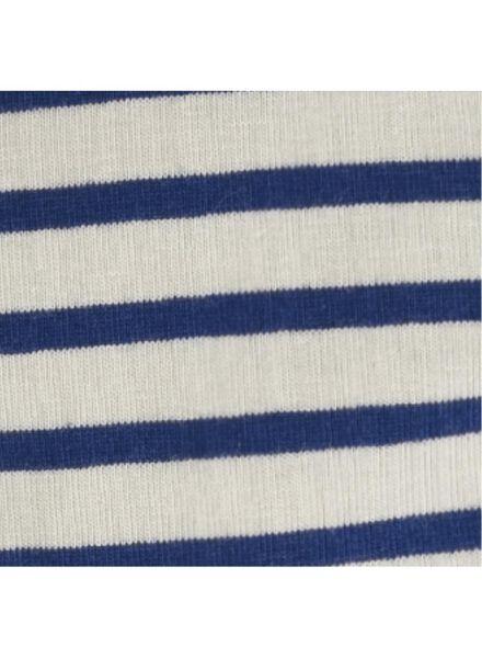 2-pak baby leggings blauw blauw - 1000008459 - HEMA