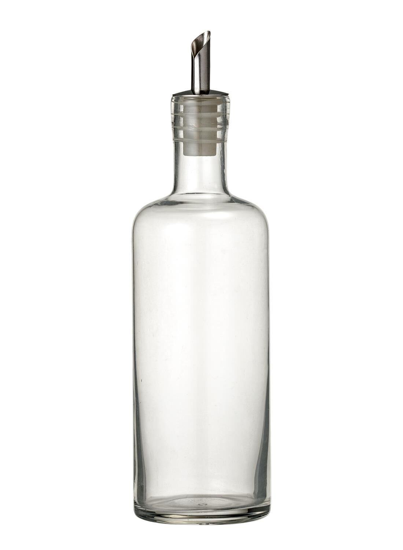 HEMA Olie/azijn Fles (transparant)