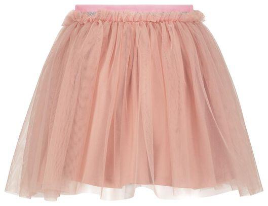 kinderrok roze 122/128 - 30850356 - HEMA