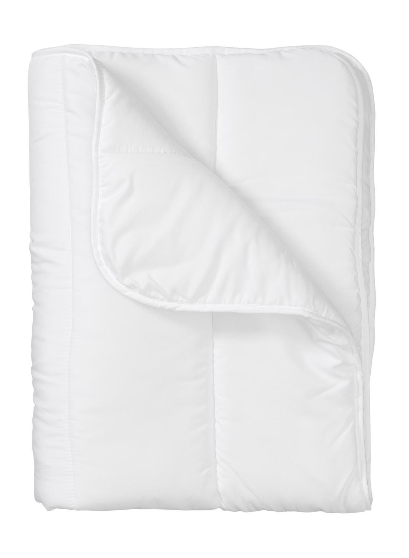 HEMA Ledikant Dekbed 100 X 135 Synthetisch (blanc cass�)