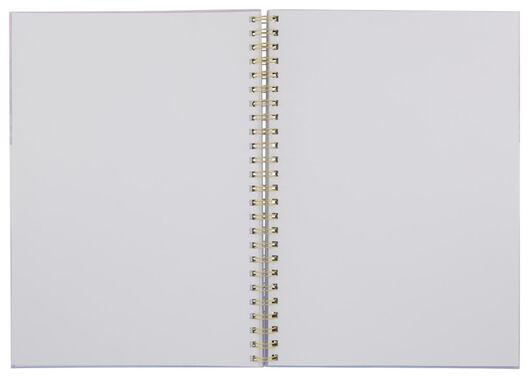 scrapboek 32.6x24.3 time to relax - 14100129 - HEMA