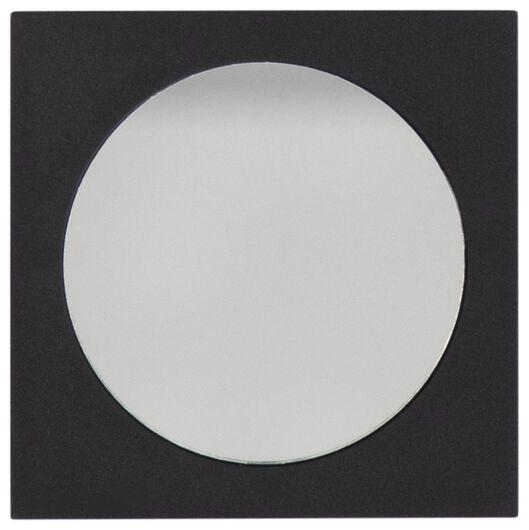 los spiegeltje voor navuldoosjes oogschaduw - 11210299 - HEMA