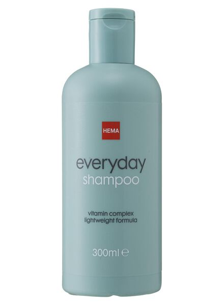 shampoo everyday - 11057100 - HEMA
