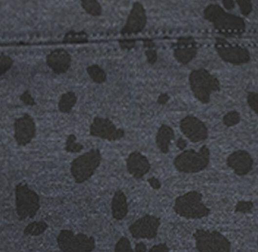 damesrok donkerblauw donkerblauw - 1000020999 - HEMA