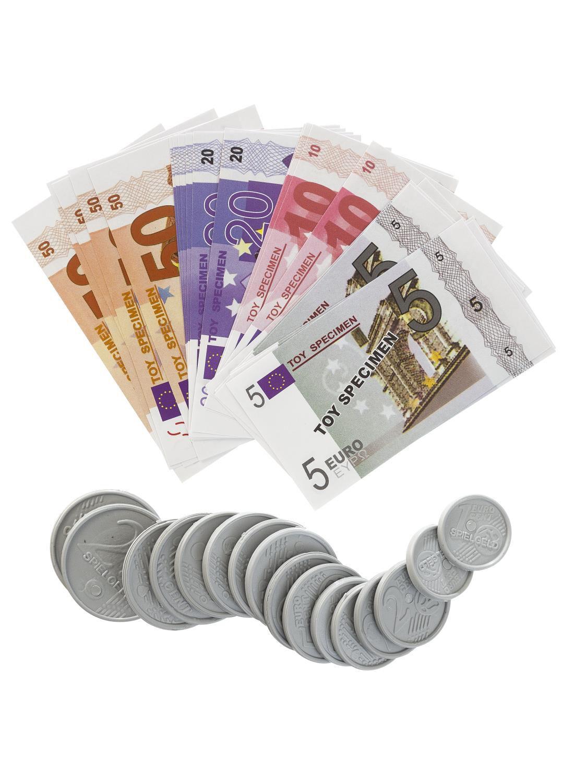 HEMA Nep Geld
