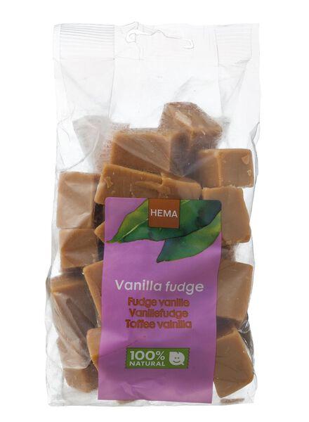 vanille fudge - 10390013 - HEMA