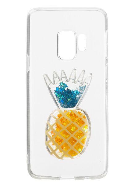 hardcase Samsung Galaxy S9 - 39670030 - HEMA