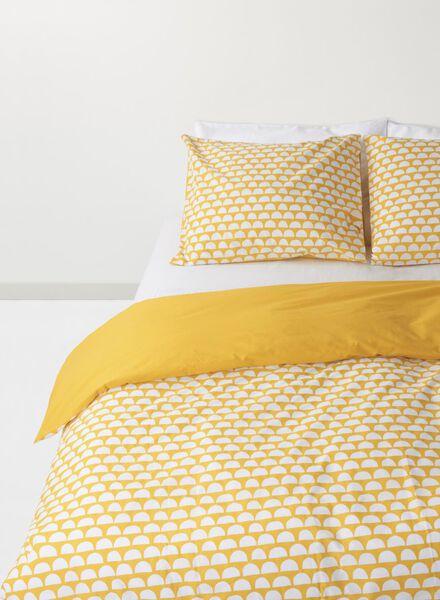 soft cotton dekbedovertrek 240 x 220 cm - 5710084 - HEMA
